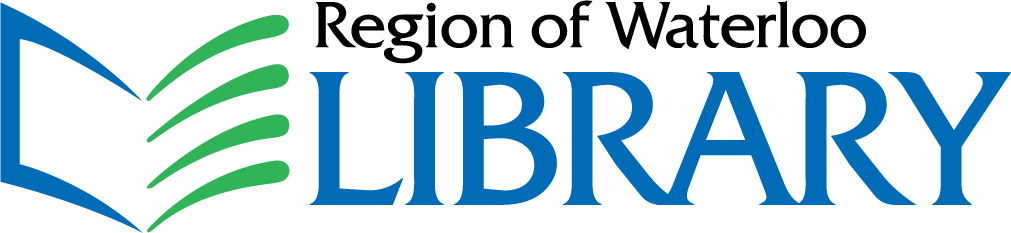 Region of Waterloo Library Logo